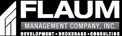 Flaum Management Logo