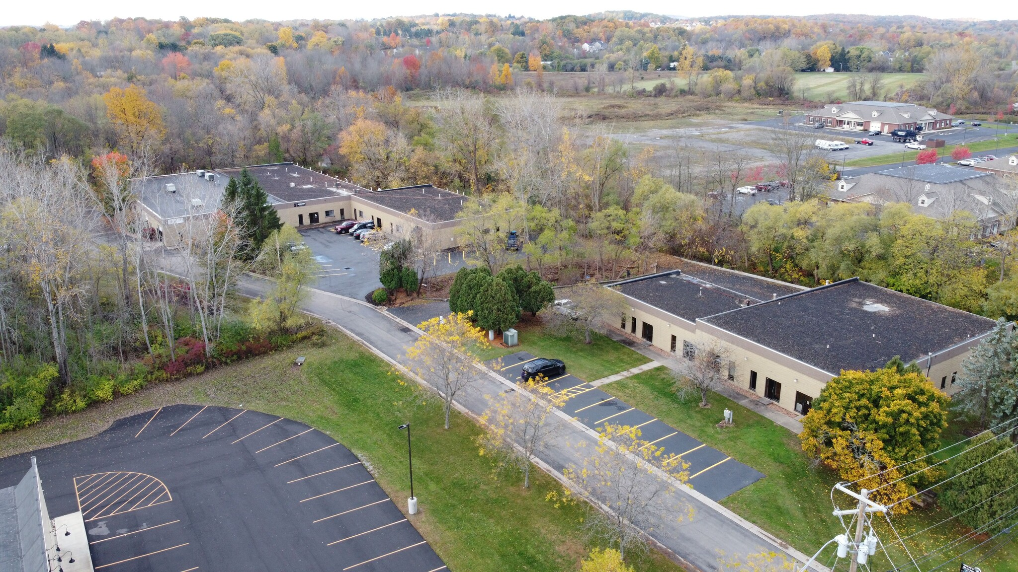 1290 Blossom Dr, Victor, New York 14564, ,Office,For Lease,Blossom Dr,1104