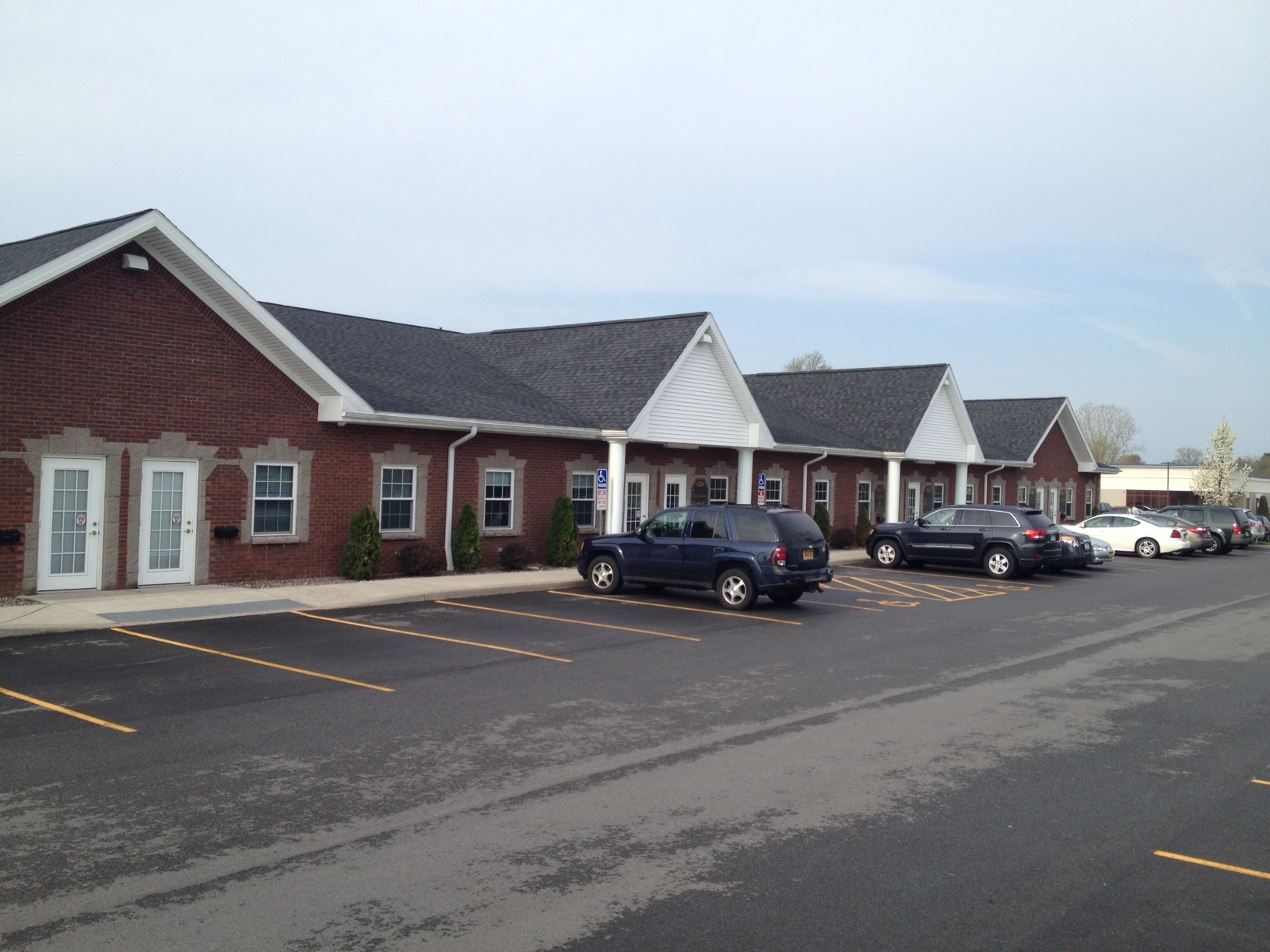 250 Lucius Gordon Dr, Office,For Lease,