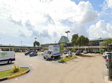 1602-1626 South Cypress Road, Pompano Beach, Florida 33060, ,Retail,For Lease,Pompano Plaza,South Cypress Road,2,1156
