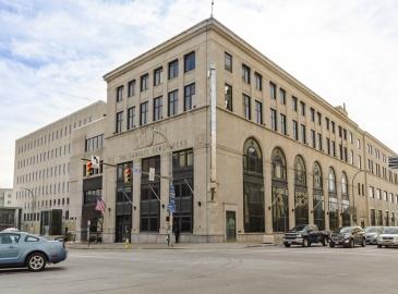 55 Exchange Blvd, Rochester, New York 14614, ,Retail,For Lease,The Gannet Building,Exchange Blvd,5,1157