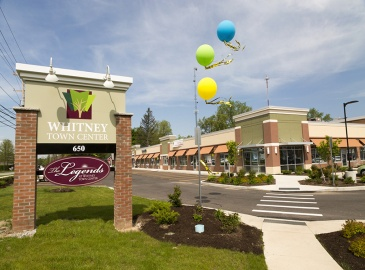650 Whitney Rd W, Fairport, New York 14450, ,Retail,For Lease,Whitney Town Center,Whitney Rd W,1,1161