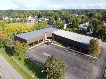 105 Despatch Drive, East Rochester, New York 14445, ,Retail,For Lease,Triad Building,Despatch Drive,1,1168
