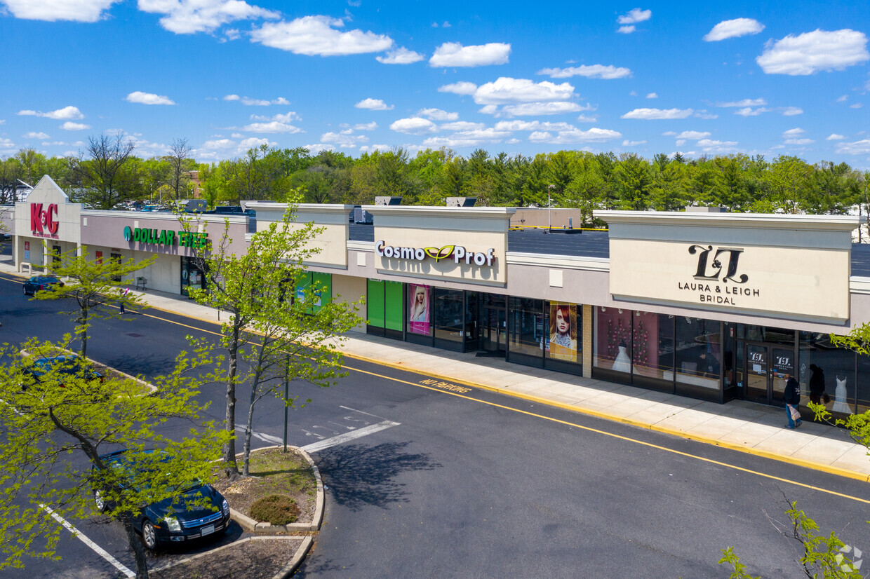 937-989 Church Rd, Cherry Hill, New Jersey 08002, ,Retail,For Lease,Church Rd,1029