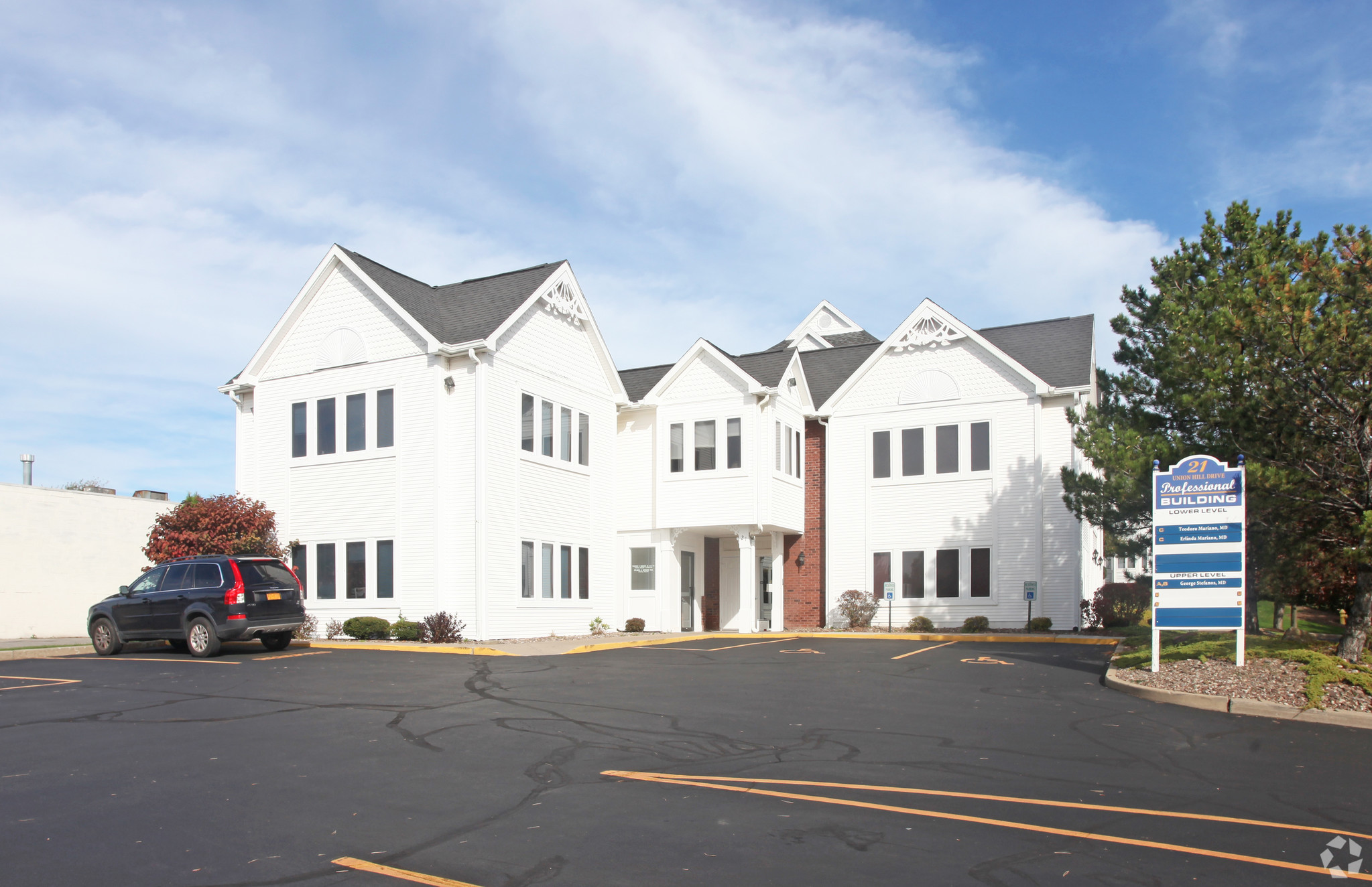 21 Union Hill Dr, Spencerport, New York 14559, ,Office,For Lease,Union Hill Dr,1046