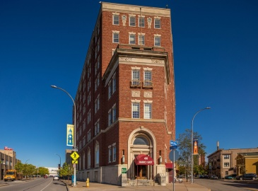 400 Andrews St, Rochester, New York 14604, ,Office,For Lease,Andrews St,1049
