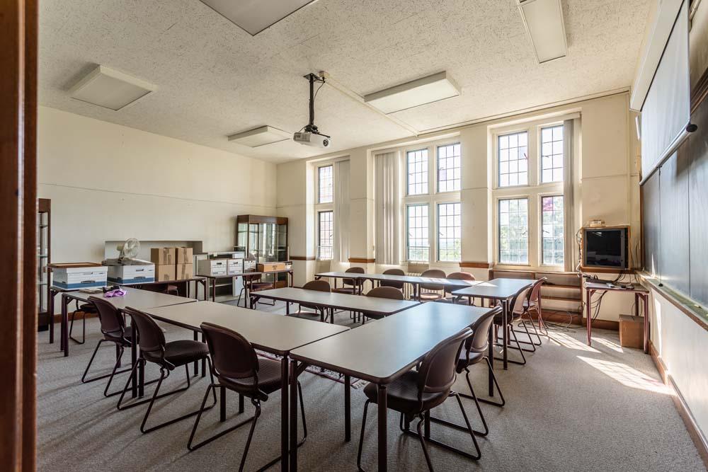 school colgate rochester